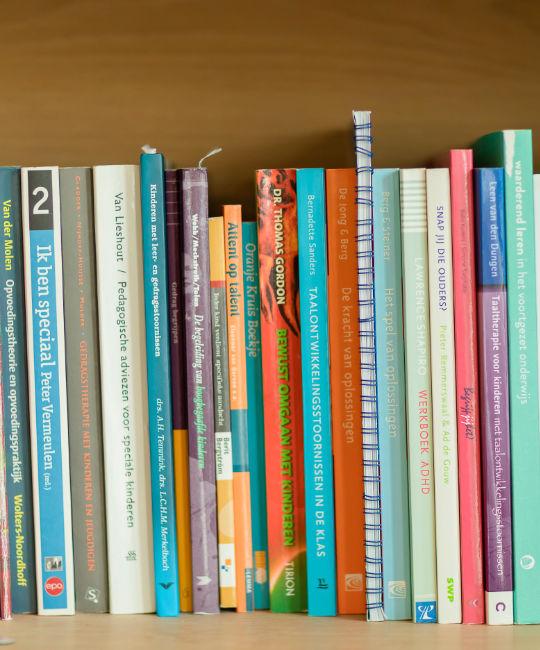 boeken begrijpend lezen