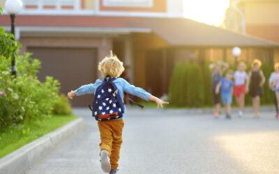 Een bijzonder schooljaar goed afsluiten als ouder