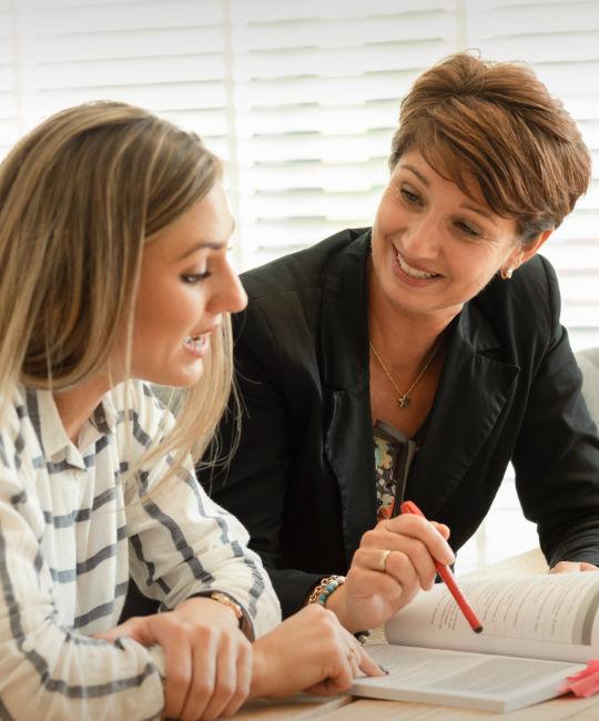 Begeleiding zorgstructuur onderwijs