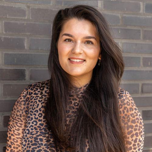 Onderwijs- jeugdbegeleider Helina Karabulut