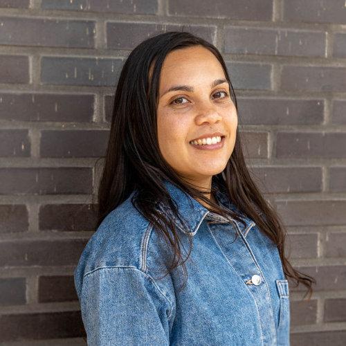 Onderwijs- jeugdbegeleider Kimberly van Asselt