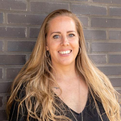 Onderwijs- jeugdbegeleider Rebecca Schoonevelt